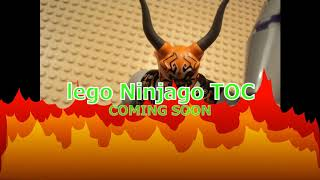 LEGO Ninjago TOC Short teaser (Ninjago season 4)