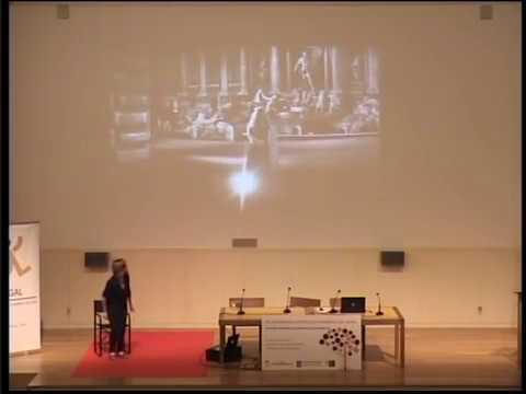Vídeo Relatório ciência teatro