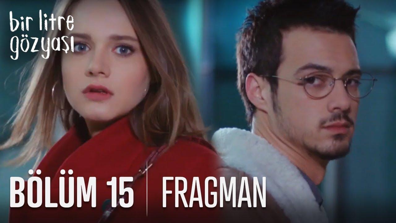 Bir Litre Gözyaşı 15. Bölüm Fragmanı - Final