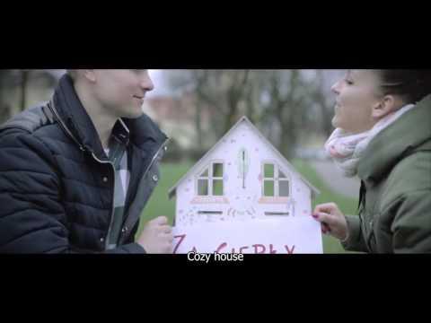 PODZIĘKOWANIA DLA RODZICÓW FILM - WEDDING MOVIE- THANKS FOR THE PARENTS MOVIE