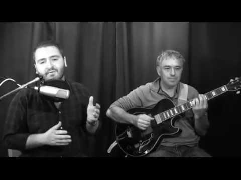 Danke Schoen - Wayne Newton (Brad McNett & Jake Reichbart Cover)