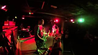 East End Riot 06/08/2014 : Street Dogs, Reagan Youth, Bishops Green...