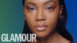Glamour Tutorials: The Gothic Vamp | GLAMOUR UK x BOOTS UK