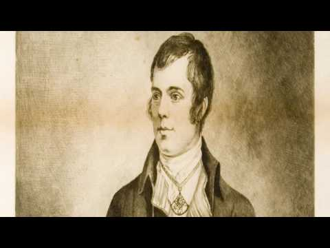 Robert Burns - The Slave
