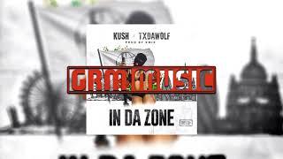 Kush X Txdawolf - In Da Zone | GRIME MUSIC (Official Audio)