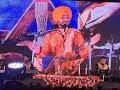 Ik vaari je thokar lag jaaye || New Heart touching song (yakeen)|| Satinder Sartaaj ||Delhi live2018