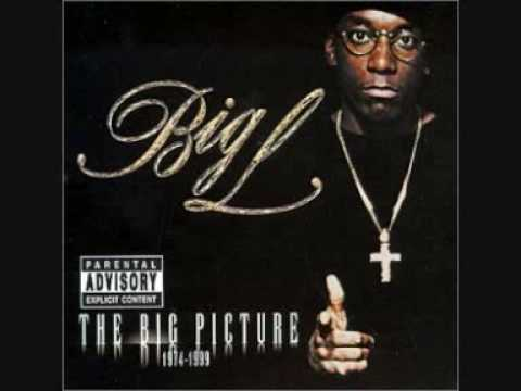 Big L feat. Big Daddy Kane