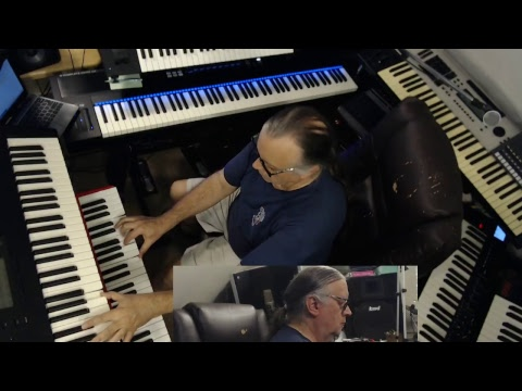 IGANBAYCDTI - Episode 44 - Rock Improvisations