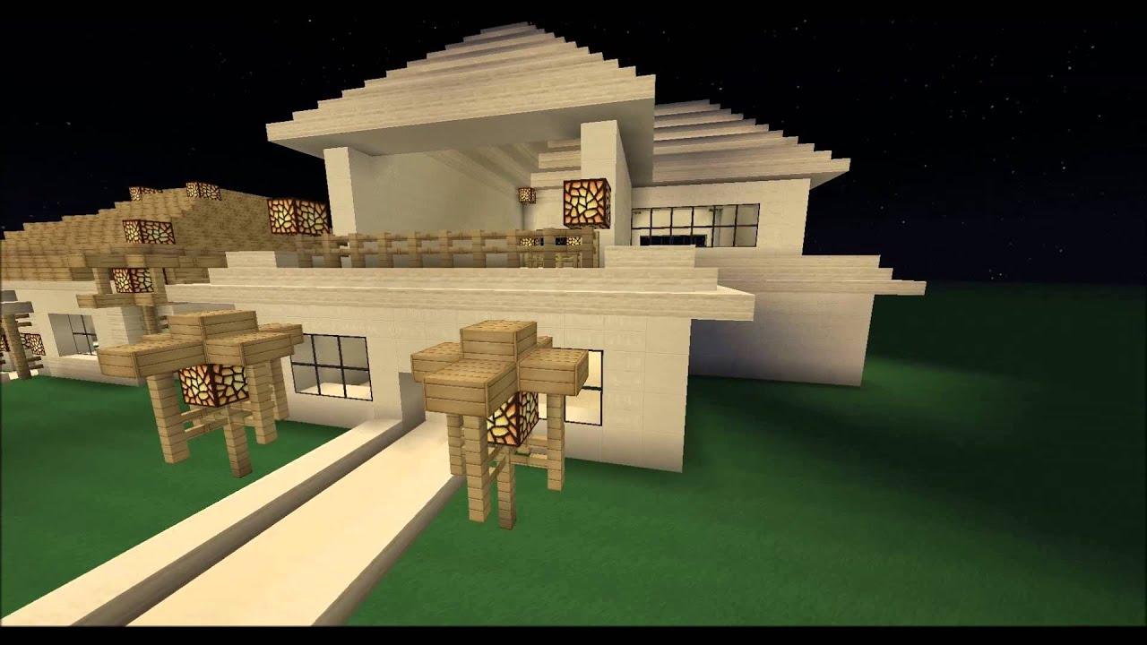 minecraft maison du desert v2 youtube. Black Bedroom Furniture Sets. Home Design Ideas