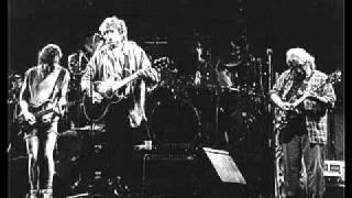 Grateful Dead (Garcia/ Dylan - Rehearsals)   Union Sundown