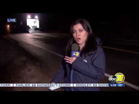 KFSN ABC 30 Action News AM Live At 6am Breaking Open 3 21 17