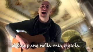 Download L'ultima cena - Stefano Linzi ( ufficiale HD) MP3 song and Music Video
