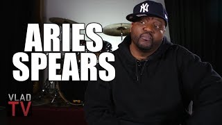 Aries Spears on Black Thought Freestyle, Vlad's Previous Comments About Him (Part 4)