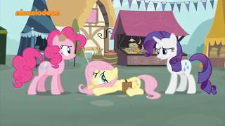 [Greek] - MLP:FiM - Fluttershy tries to be confident (S02E19)