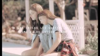 Hayley Kiyoko - Girls Like Girls (Sub.  Español)