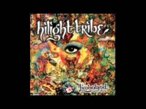 Hilight Tribe - Kuku