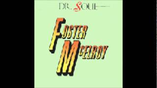 Dr Soul (Extended Version) - Foster & McElroy Feat. MC Lyte