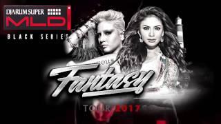 """""""FANTASY TOUR 2017"""" DLUV BBC DJ DEVINA DELEZIOUS FT NIKITA MIRZANI"""