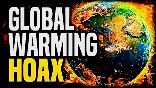 The Great Global Warming Swindle - FULL HD - Debunking Climate Change Hysteria