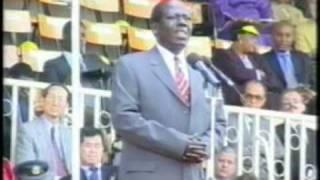 Siananda wefwe (Hon Michael Wamalwa Kijana)
