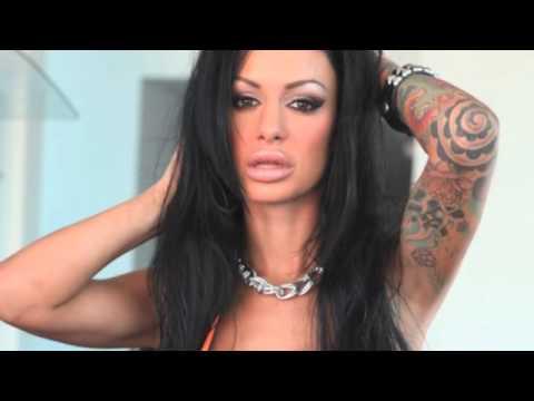 Angelina valentine free video
