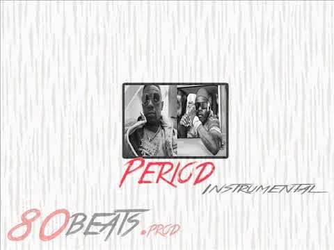 Boosie Badazz & DaBaby – Period [Instrumental]