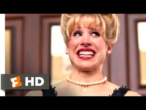 Dinner For Schmucks (2010) - An Awkward Proposal Scene (6/10) | Movieclips