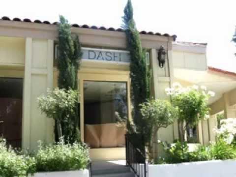 Kardashian Dash Store In Calabasas!!!!