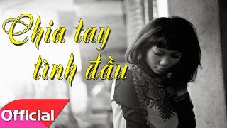 Chia Tay Tình Đầu - Trần Thu Hà [Karaoke Beat MV]
