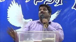 Worship by Pastor Lucas Sekar in Elim A G Church, Velachery - Day 1- 04/06/16