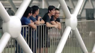 四分衛 【愛可以讓我們在一起】 華語樂團星光力挺HD官方版MV