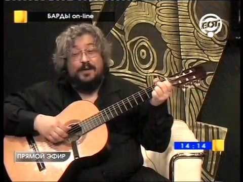 Сергей Нотик в гостях у Елены Гудковой