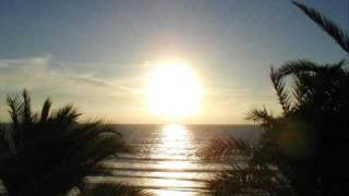 Sunshine - Jonathan Edwards