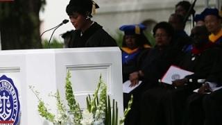 University Boasts Most Black Women Physics Grads