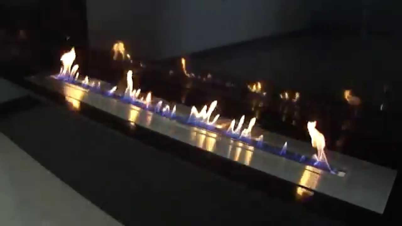 Bio ethanol haarden A FIRE Maak je een bio ethanol haard met een bio ethanol brander   YouTube