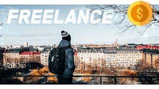 Начинаем FREELANCE! Вводный урок - ТЕМЫ и ВОПРОСЫ