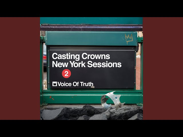 Voice of Truth (New York Sessions)