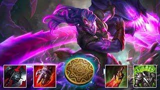 Illaoi Montage 4 - Best Illaoi Plays | League Of Legends Mid
