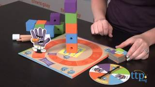 Stack Up! from Peaceable Kingdom
