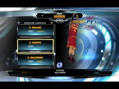 How To Get Unlimited Skill Points Nba 2k14 -My Player- (100%working)