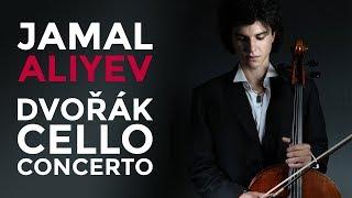 RCM Symphony Orchestra: Jamal Aliyev and Jac van Steen perform Dvořák, Cello Concerto