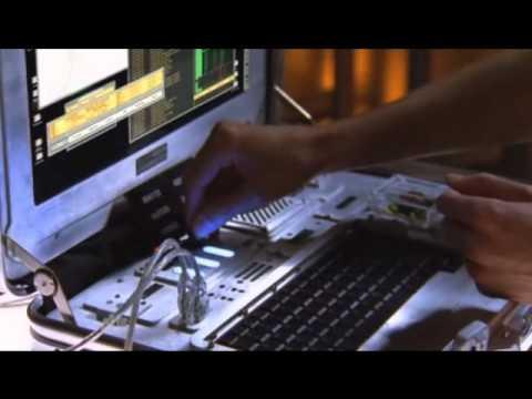 Chuck S02E05 | Rush - Tom Sawyer