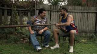 The Tongans: Meet the Parents