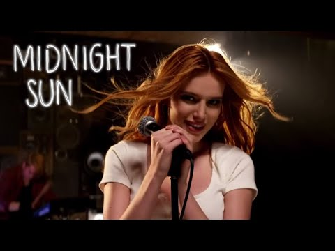 """Midnight Sun   """"Burn So Bright"""" Official Music Video   Global Road Entertainment"""