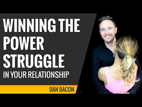 Winning the Power Struggle in Your Relationship