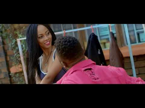 HARRISON - MBUZAAKO (OFFICIAL HD VIDEO)
