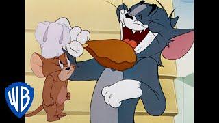 Том и Джерри Вкуснятина WB Kids