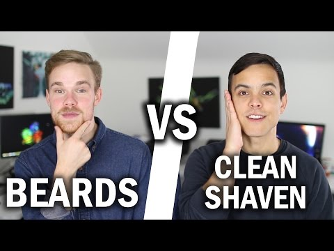The Science of Beards