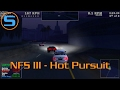 Need for Speed III - Hot Pursuit Gameplay