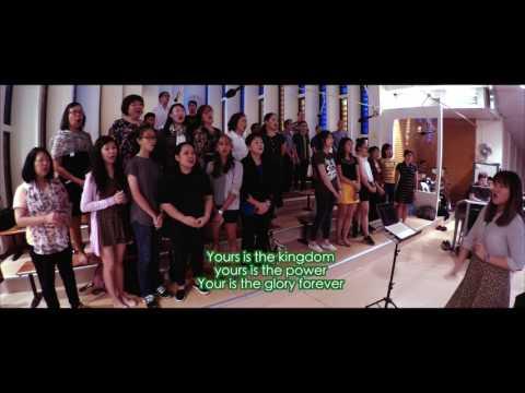 Praise The Father Praise The Son OCDC OLPS